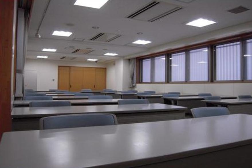 1階 学習室